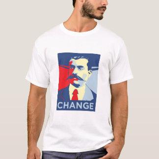 T-shirt CHANGEZ (Zapata)