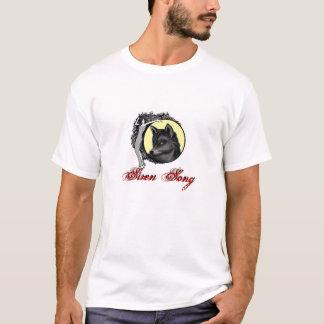 T-shirt Chanson de sirène