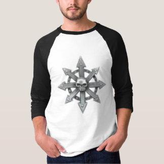T-shirt chaos-étoile