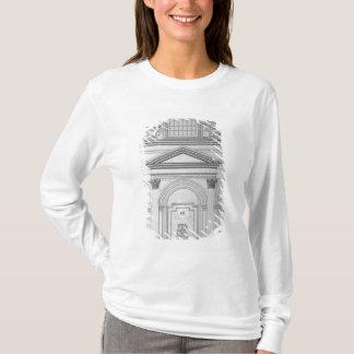 T-shirt Chapelle du Pieta en St Peter