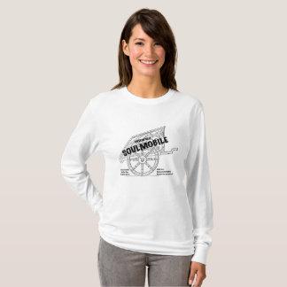 T-shirt Char célèbre de Phaedrus de Platon ! ! !
