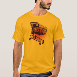 T-shirt chariot