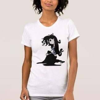 """T-shirt Chariots """"tumulte de vaudou de pitié """""""