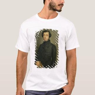 T-shirt Charles-Alexis-Henri Clerel de Tocqueville 1850
