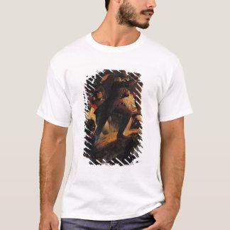 T-shirt Charles-Amedee-Albert De la Savoie