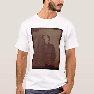 T-shirt Charles Baudelaire (1820-1867), poète français,