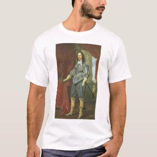 T-shirt Charles I