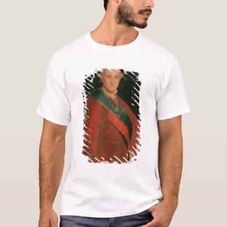 T-shirt Charles IV