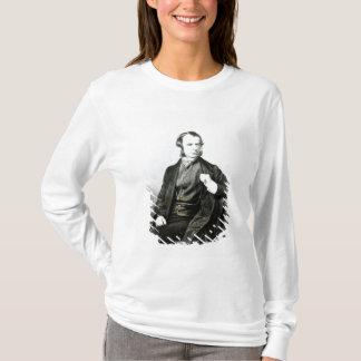 T-shirt Charles Kingsley