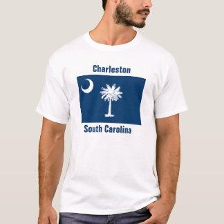 T-shirt Charleston, la Caroline du Sud