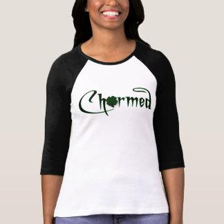 T-shirt Charmé