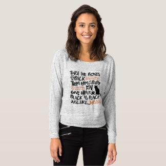 T-shirt Charme de Binx