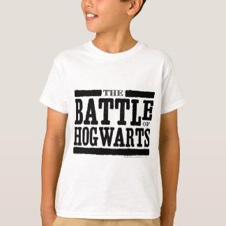 T-shirt Charme | de Harry Potter la bataille de Hogwarts