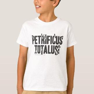 T-shirt Charme | Petrificus Totalus de Harry Potter !