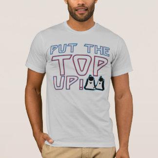 T-shirt Chasse d'autorité