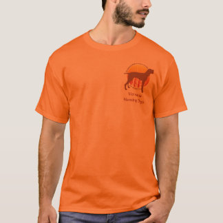 T-shirt Chasse T à WHVCA