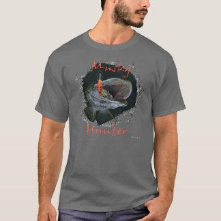 T-shirt Chasseur de Muskie