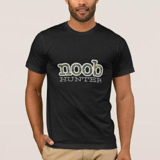 T-shirt chasseur de noob
