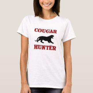 T-shirt Chasseur de puma