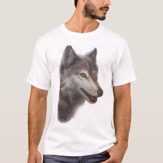 T-shirt Chasseur de région sauvage