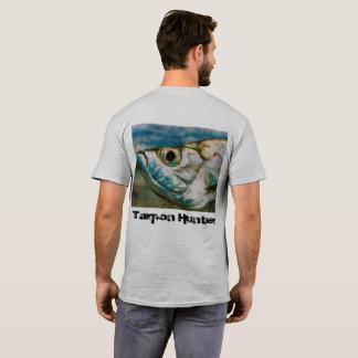 T-shirt Chasseur de tarpon