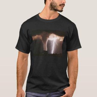T-shirt Chasseur de tornade