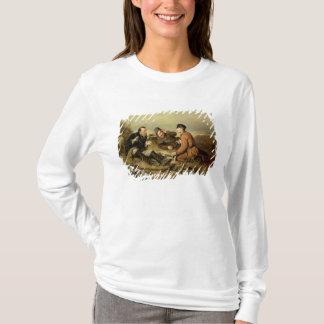 T-shirt Chasseurs, 1816