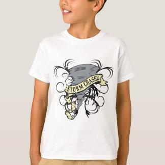 T-shirt Chasseurs de tempête