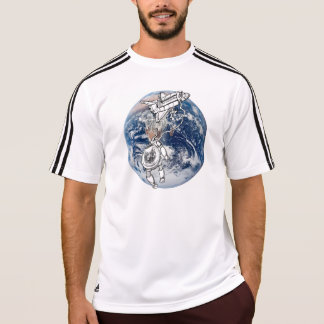 T-shirt Chat d'Astro