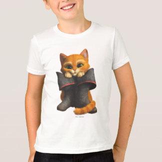T-shirt Chat de jeunes de CG.