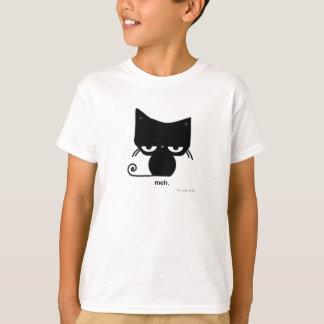 T-shirt Chat de Meh !
