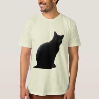 T-shirt Chat de saule