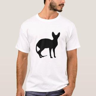 T-shirt Chat de sphinx