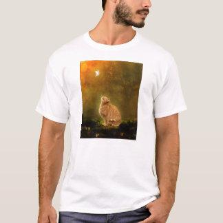 T-shirt Chat et fée