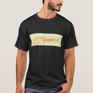 T-shirt Château à Amboise