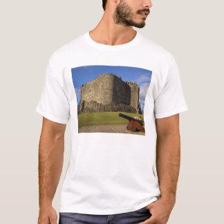 T-shirt Château de Dunstaffnage, Argyll et Bute, Ecosse
