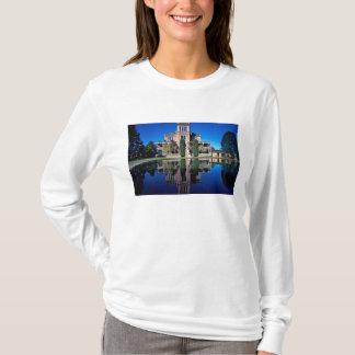 T-shirt Château de Larnach, Dunedin, Nouvelle Zélande