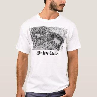T-shirt Château de Windsor, château de Windsor