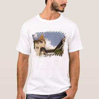 T-shirt Château du 13ème siècle de son (le château de