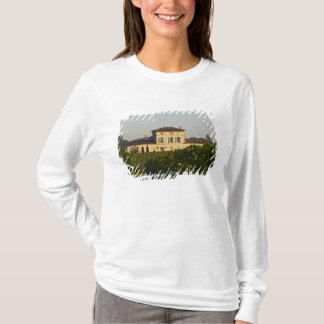 T-shirt Château Lafleur Petrus et vignoble, dans Pomerol,