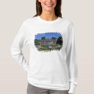 T-shirt Château Pillnitz, Dresde, Saxe, Allemagne