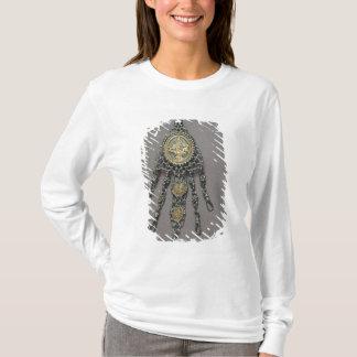 T-shirt Châtelaine, fin du 18ème siècle