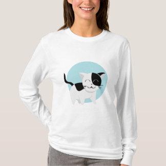 T-shirt Chaton mignon
