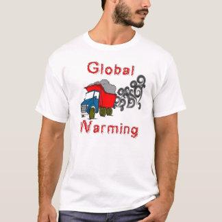 T-shirt chauffage iGlobal