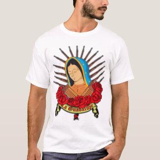 T-shirt Chaussures en toile la Guadalupana