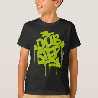 T-shirt Chaux de Dubstep FatCap