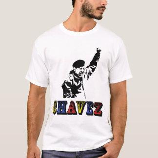 T-shirt Chavez Cores