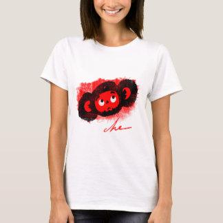 T-shirt Che-burashka