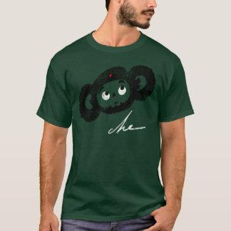 T-shirt Che-burashka.png