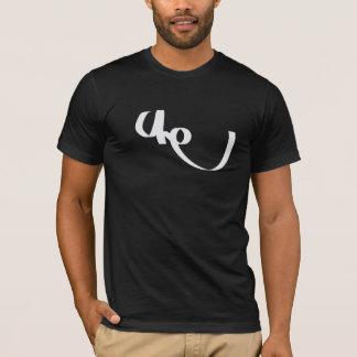 T-shirt Che écrit